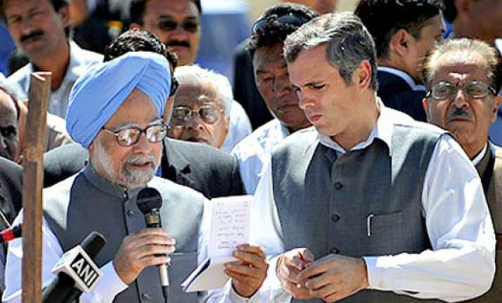 omar to serve full 6 year term as j k cm says pm