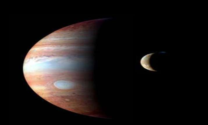 on monday jupiter to make closest approach to earth