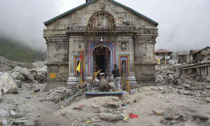 one year after kedarnath tragedy 12 more bodies found
