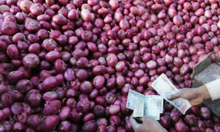 onions sold for rs 45 per kg at ration shops in ghaziabad