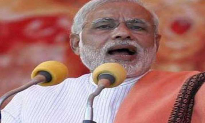 online booking for modi s kolkata rally opens from january 3