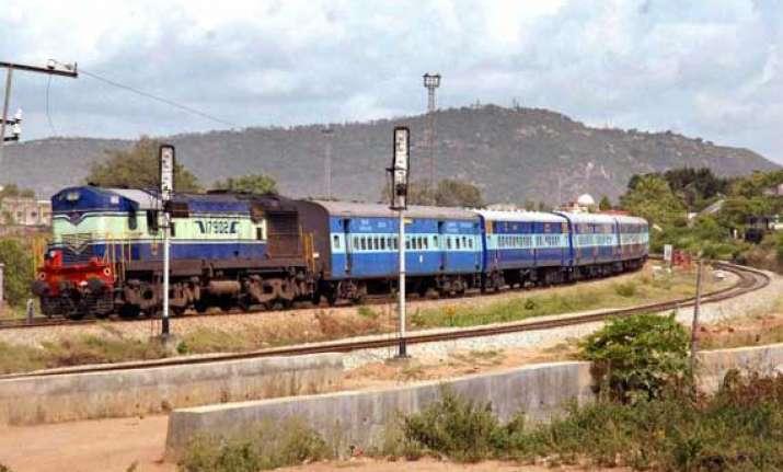 only one premium four express trains for karnataka