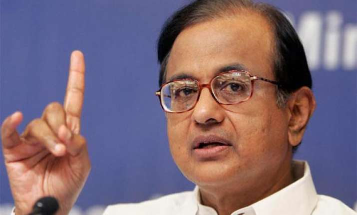 open more branches outside state also chidambaram to j k