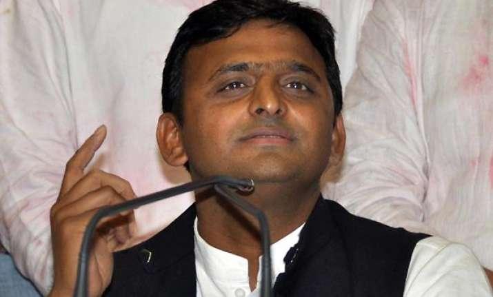 open indo nepal border cause of concern says akhilesh