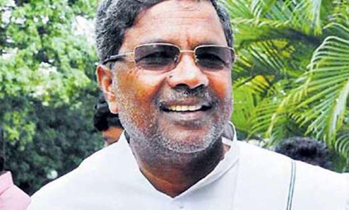 opposition demands president s rule in karnataka