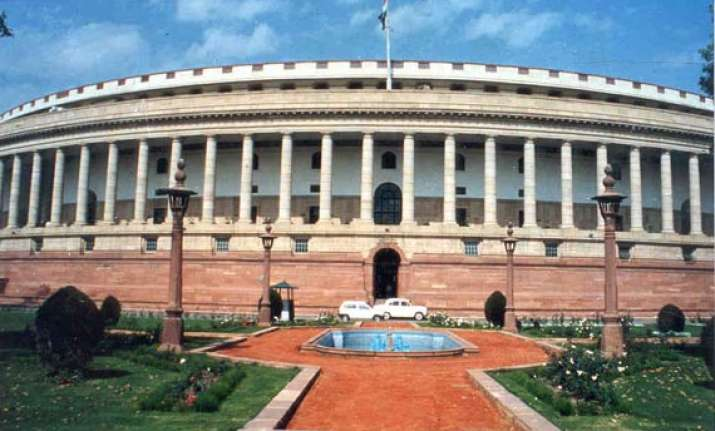 opposition set to corner upa in parliament on price rise