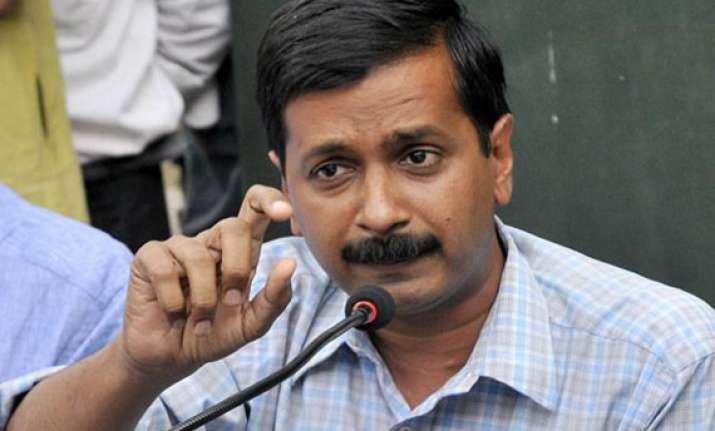 opted for fresh election as it was the only way out kejriwal