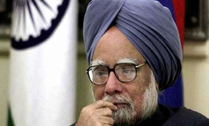outgoing pm expresses grief at loss of lives in train