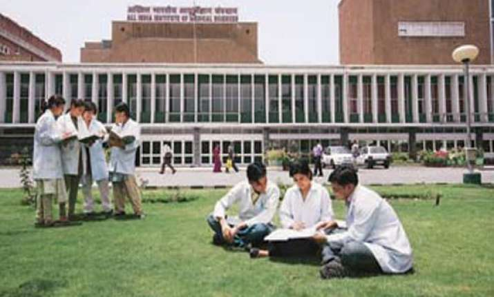 over 2700 research works in aiims in last 5 years