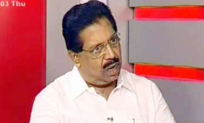 pac should withdraw from 2g probe on its own chacko