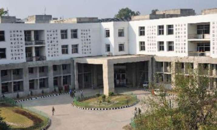pgimer cancels md ms exam after paper leak