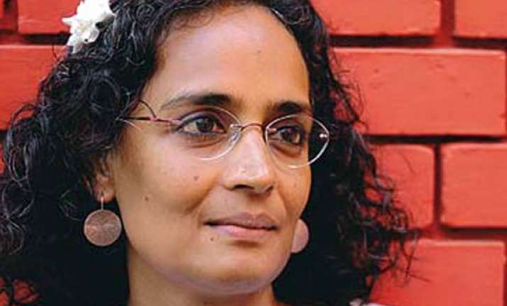 pil filed against arundhati roy in jk high court