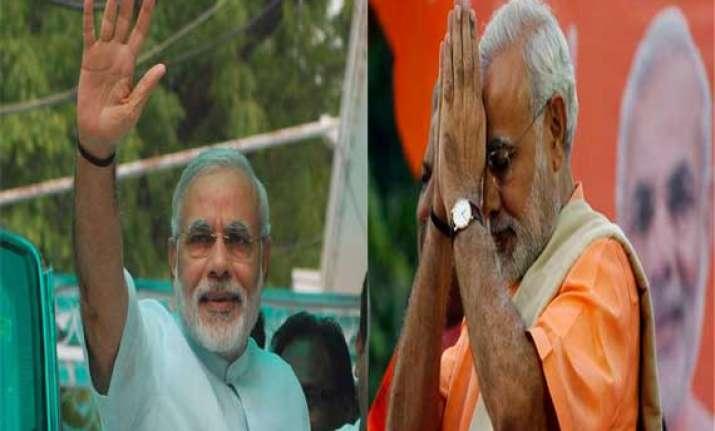 pm narendra modi quits vadodara retains varanasi