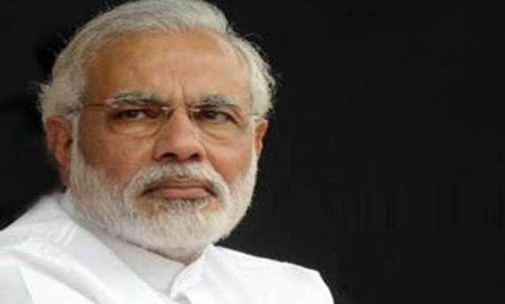 pm narendra modi condoles loss of lives in gail pipeline
