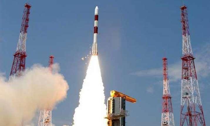 india puts into orbit five foreign satellites pm lauds
