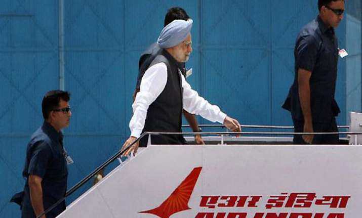 pm leaves for brunei indonesia