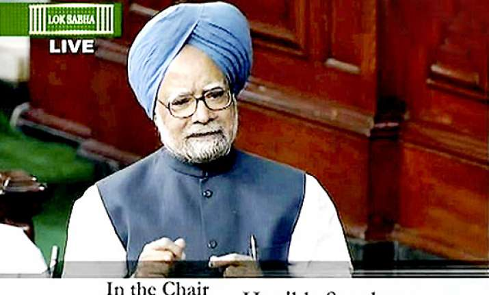 pm calls for keeping cbi outside lokpal appeals to parties