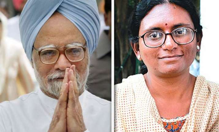 pm issue left to parliament rahul aide dissents on group c
