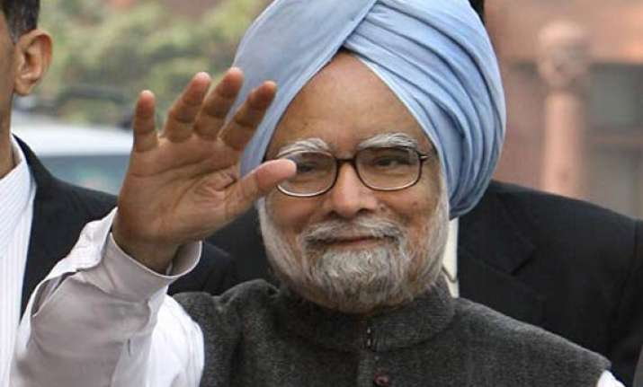 pm leaves for pretoria tomorrow to attend ibsa summit
