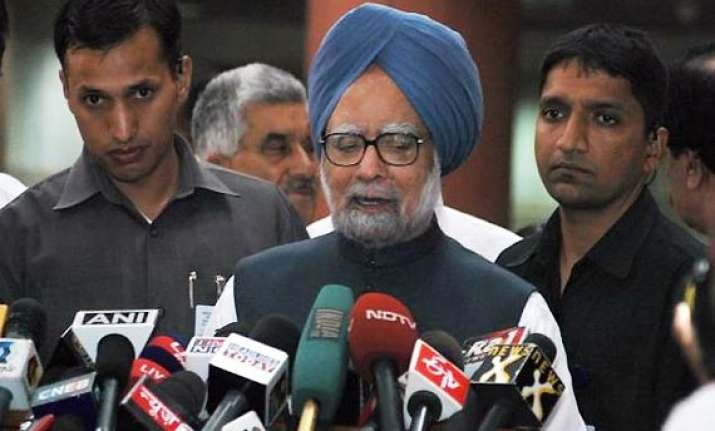 pm regrets that rs did not pass lokpal bill
