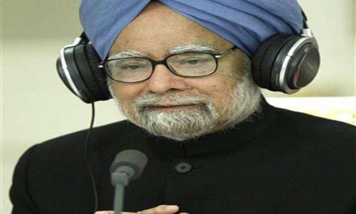 pm regrets parliament disruptions seek all parties support