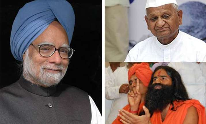 pm should address nation on corruption congressmen say