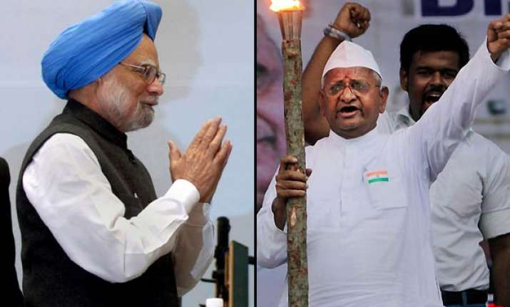 pm snubs anna who vows to go on fast from aug 16