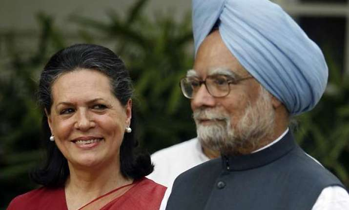 pm sonia declare guilty in scams will be punished