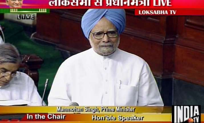 pm s impromptu reply surprises opposition