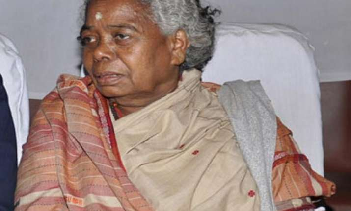 padma shri awardee seeks total prohibition in odisha