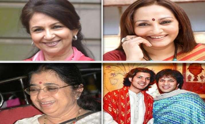 padma awards farce lata recommends sister usha amjad