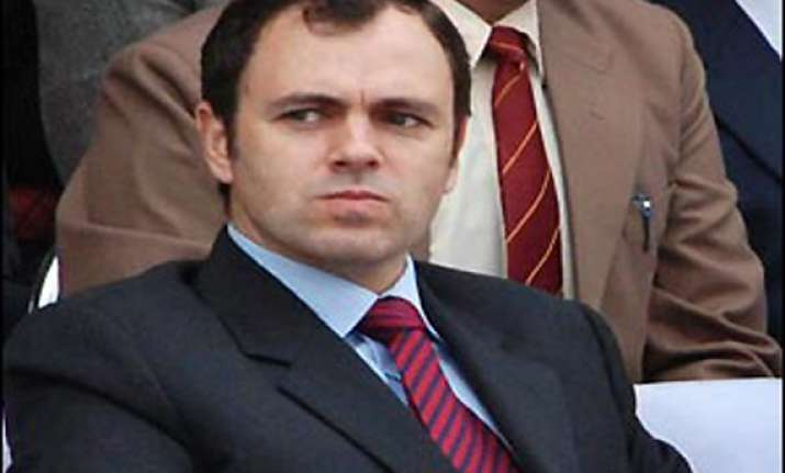 pak attack on indian post will not help normalise ties omar