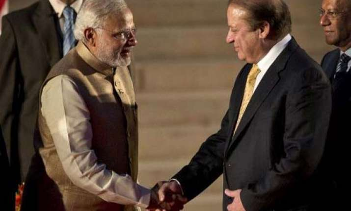 pak disappointed us says modi on fs level talks cancellation