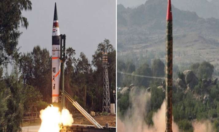 pak nuclear arsenal has 30 warheads more than india us