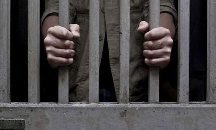 pak prisoner shaukat ali commits suicide in jammu jail