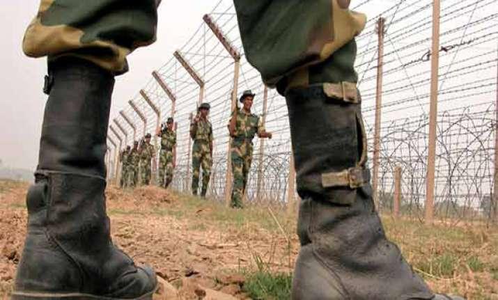 pak violates ceasefire again