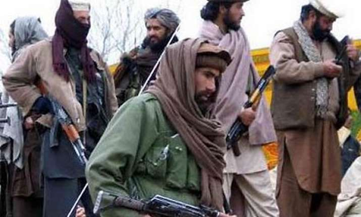 pak based terror groups active in kashmir target india us