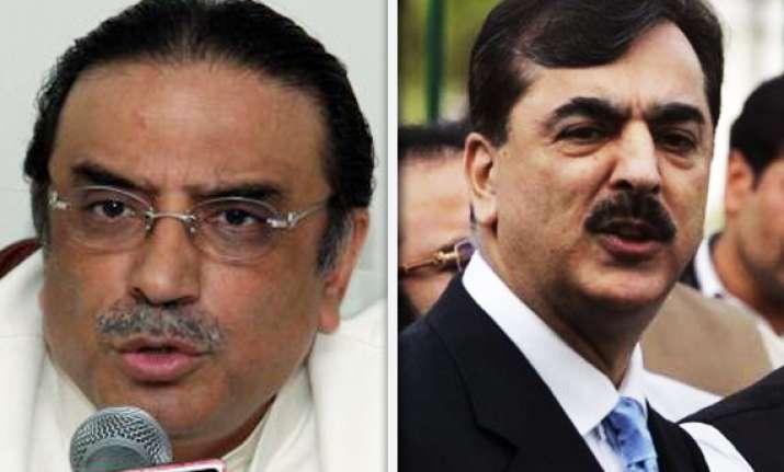 pak leaders condemn mumbai serial blasts