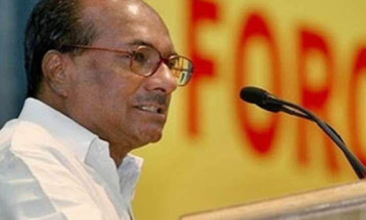 pak must dismantle terror camps says antony