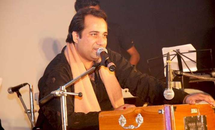 rahat says he was not targetted in india will visit again