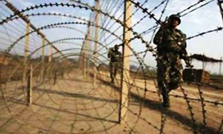 pakistani soldiers cross loc tortured and killed two indian