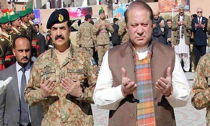 pakistan s leaders lack vision obsessed with india