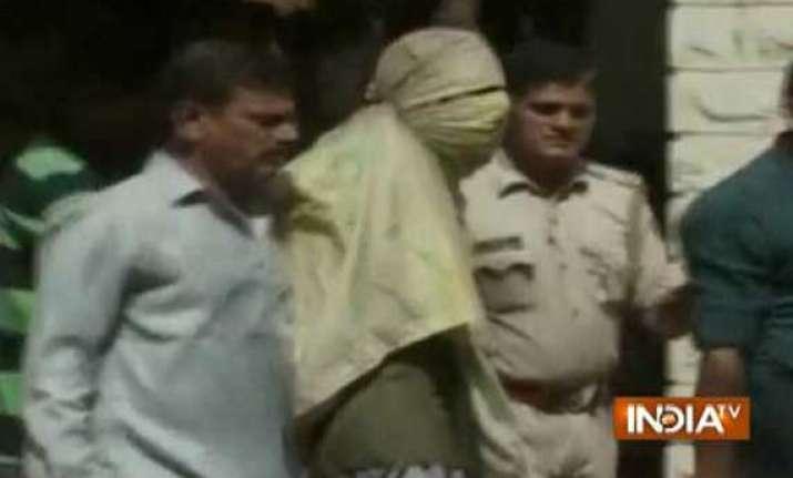 pakistan sends suicide bomber to target narendra modi