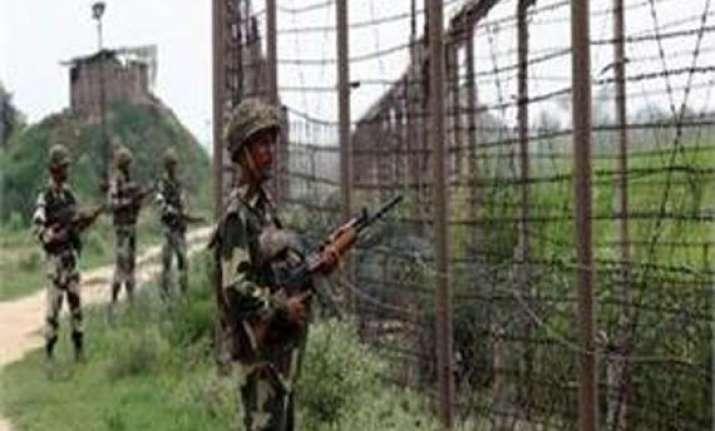 pakistan violates ceasefire thrice