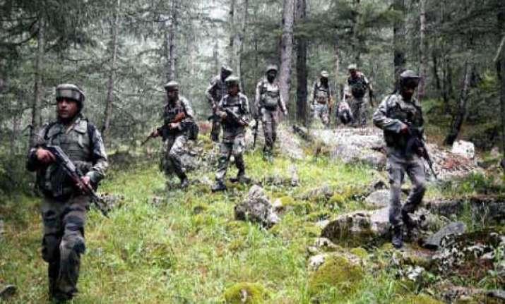 pakistan violates ceasefire opens unprovoked firing