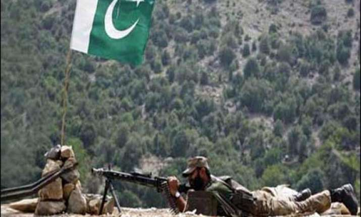 india pakistan agree to hold flag meetings to diffuse