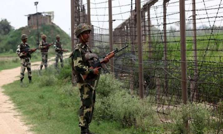pakistani soldier who crossed loc killed says army spokesman