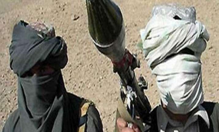 2 pakistani terrorists apprehended