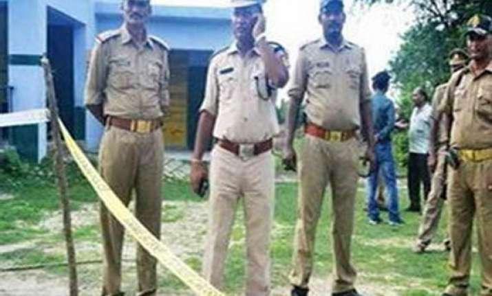 panchnama in lucknow gang rape case false report