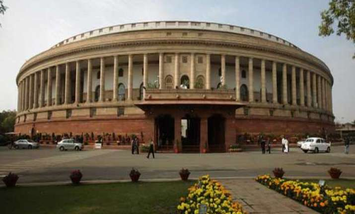 parliament s budget session schedule to be finalized today